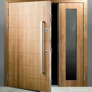 puertas blindadas en benifaio