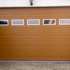 abrir puerta de garaje benifaio